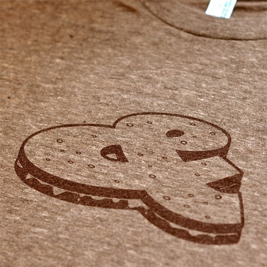 SimpleBits Shop — Ampersandwich Tee #ampersand #shirt