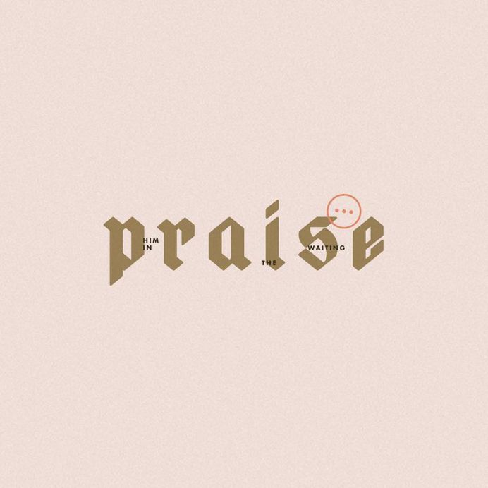 """Praise Him in the Waiting. / VRSLY Collab 4/6"""" by 𝕰𝖗𝖞𝖎𝖓 𝖂𝖆𝖓𝖉𝖊𝖑"""
