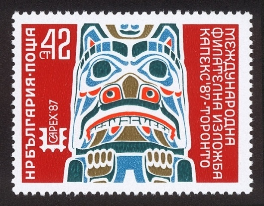 Applied graphics by Stefan Kanchev #stamp #kanchev #stefan