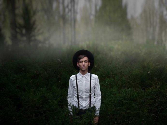 Fine Art Portraits by Ruslan Isinev