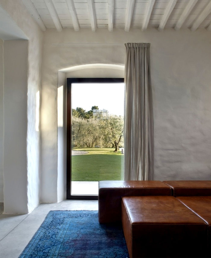 Country House Renovation by Mide Architetti - #decor, #interior, #homedecor,