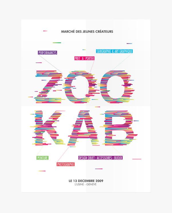 Martin Silvestre - Zookab #zookab #color