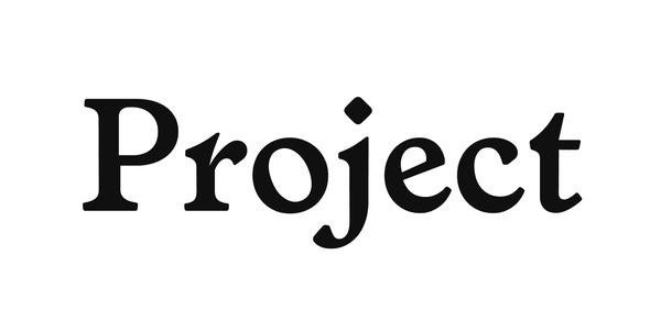 Project #serif #type #larish