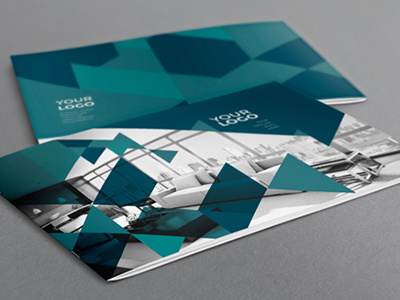 Modern Red Blue Brochure You can download it here: http://graphicriver.net/item/modern-red-blue-brochure/8113627?ref=abradesign #pattern #catalog #modern #template #download #graphicriver #brochure
