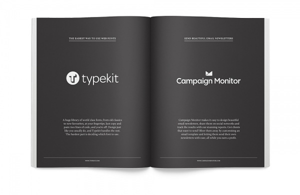 Blog — Offscreen Magazine #offscreen #type #print #black