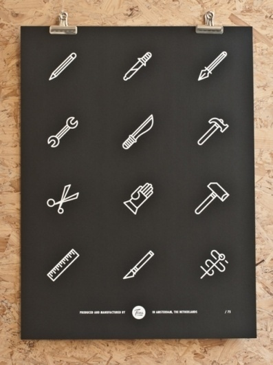 PRINT! PRINT! PRINT! #poster