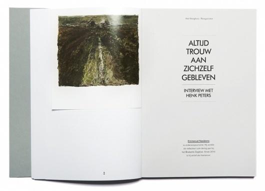 Sinds 1416 | Graphic Design & Visual Research | Graphic Design | Het Hooghuisreisgenoten #design #graphic #editorial