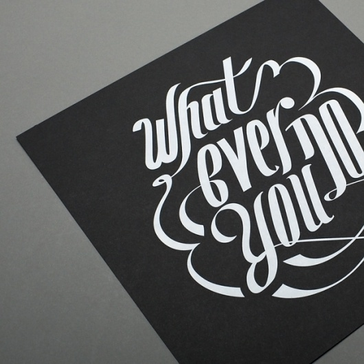 The Phraseology Project #lettering #print #design #screen #product #type #typography