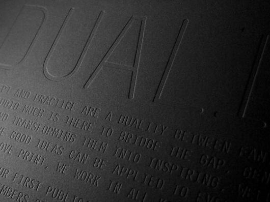 Jonas Eriksson » Every Reason to Panic #design #graphic #black #letter #press #on