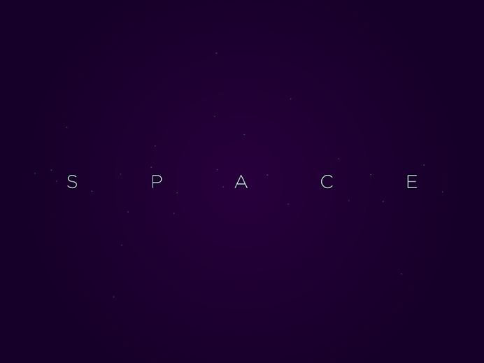 #brand #branding #flat #identity #lettering #logo #logotype #space #typography #verbicon #watermark #wordmark