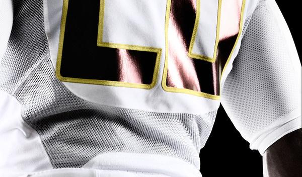 2012_Nike_Football_Oregon_Ducks_Uniform_Mesh_close up5 #nike #uniform #football #oregon