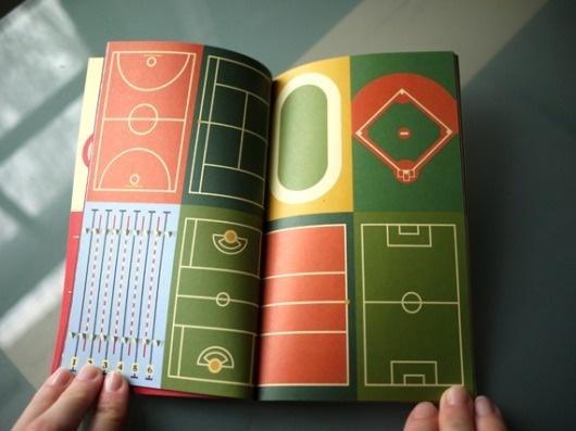 Dan Blackman: Graphic Design, Illustration & Web #illustration