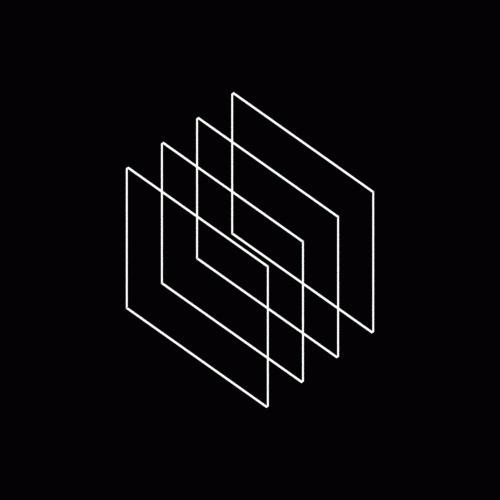 tumblr_lvabjmK8Ab1qzt4vjo1_500.gif (500×500) #animated #geometric #black+white