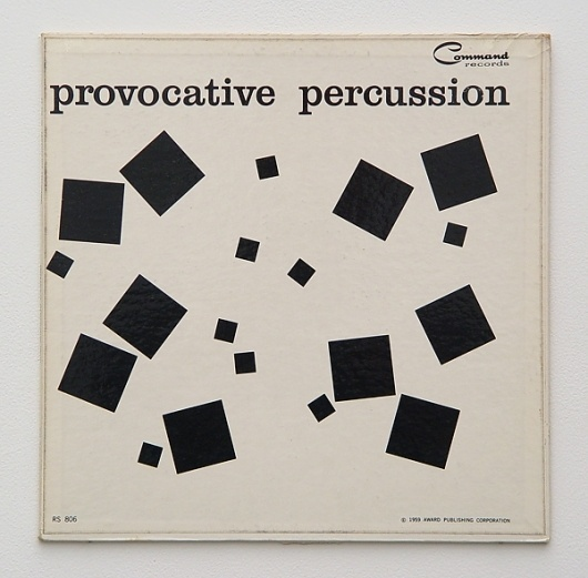 Provocative-Percussion.JPG 600×590 pixels #design #minimal #essential #music #basic