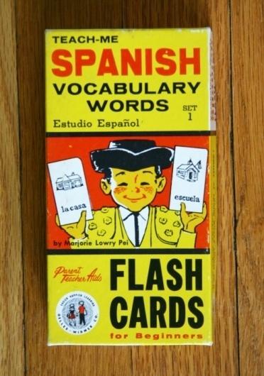 GET HEALED #translation #school #vocabulary #spanish #learning
