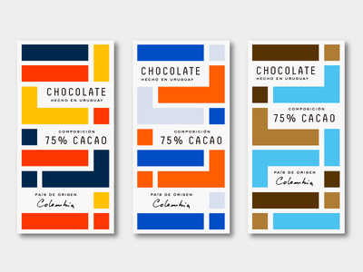 Chocolate by Martin Azambuja