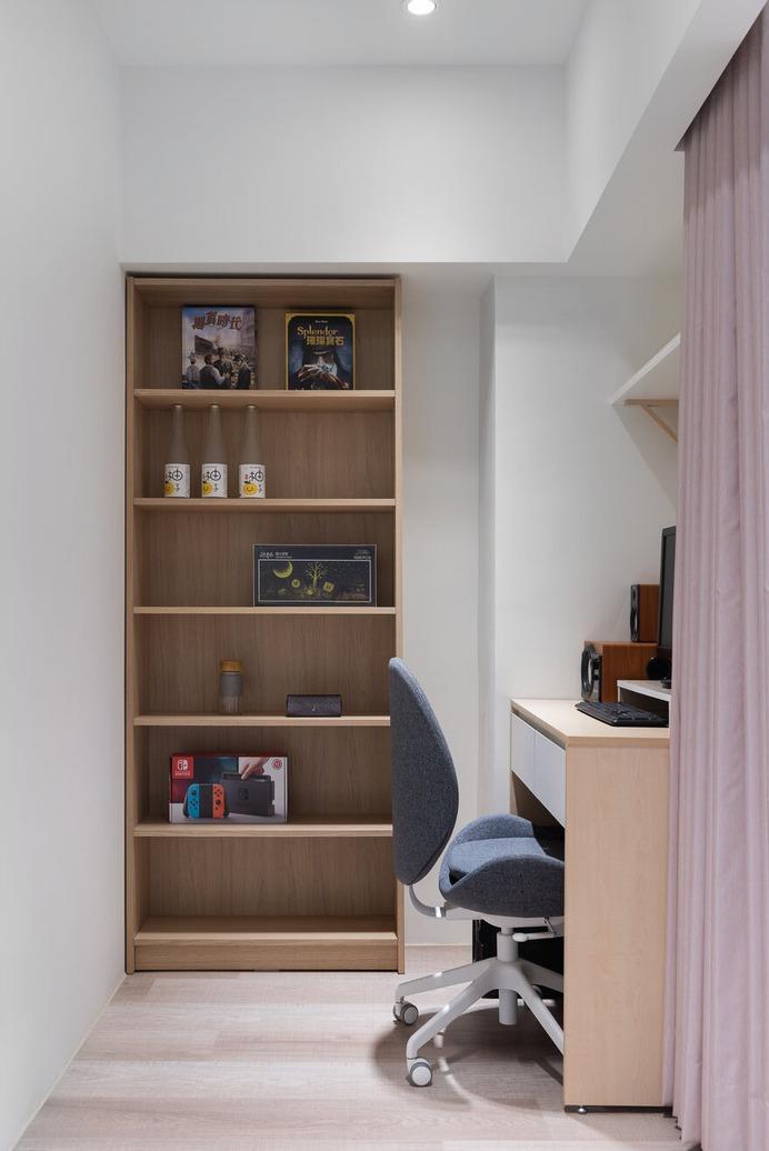 home office / Fu Design