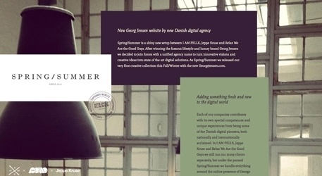 The Best Designs / Best Web Design Awards & CSS Gallery » Gallery #cxvcv