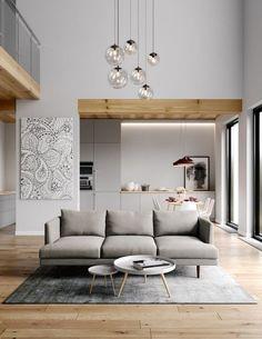 57 Modern House Design Vintage That You Must Check #housedesign #vintagehousedesign #minimalisthouse > Fieltro.Net - Fieltro.Net