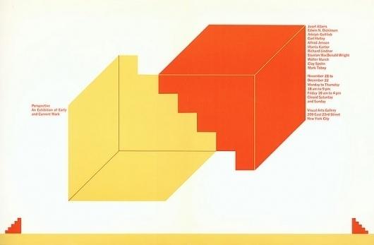 4799308703_42ce88cc39_z.jpg (640×420) #modernism #sva #geometry #poster