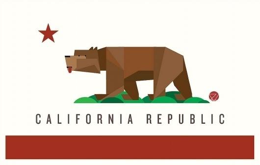 California | Flickr - Photo Sharing! #illustration