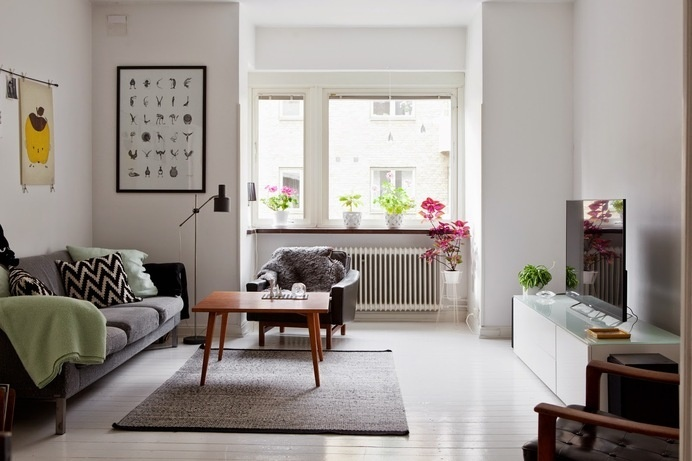 my scandinavian home #interior #design #scandinavian