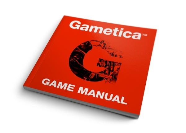 Gametica Typography Game #lover #for #typography