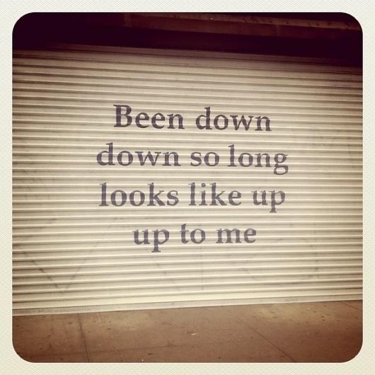 Niotillfem #typography #art #street #york #new