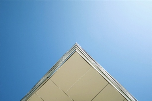 Minimal Photography on the Behance Network #building #photography #architecture #minimal