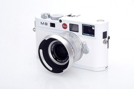 Leica Love Part 2 » ISO50 Blog – The Blog of Scott Hansen (Tycho / ISO50)