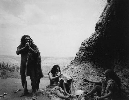 Hiroshi Sugimoto neanderthal #sugimoto #photography #hiroshi