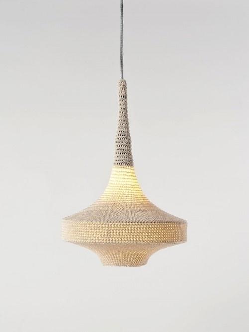 OMI lamp by Naomi Paul #lighting #minimalist #minimal #lamp