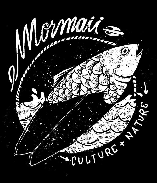 https://m1.behance.net/rendition/modules/99205539/disp/a29539f91d8362e679456ca0384aacb5.jpg #surf #board #fish #culture #nature