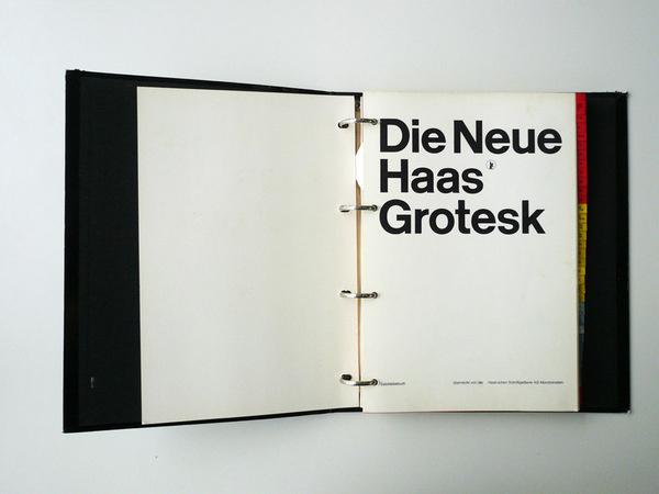 Die Neue Haas Grotesk – Helvetica #die #neue #helvetica #grotesk #haas