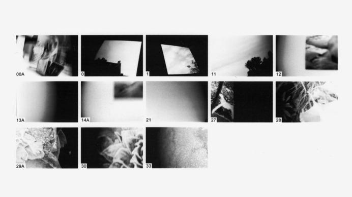 #analogue / lomography contactsheet_ilford PHOTOGRAPHIE © [ catrin mackowski ]