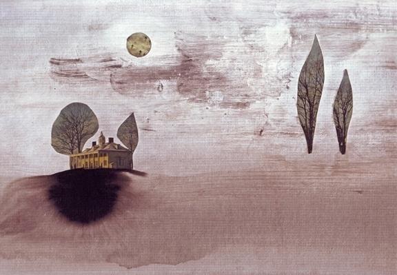 Simon Bertrand #print #illustration