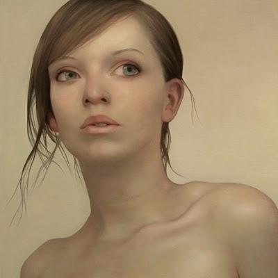 Trixie's Treats: Artist | Lu Cong (陆琮华) #lu #painting #cong