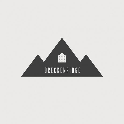 Breckenridge Ski Resort - Stopbreathing #mark #logo #stopbreathing #breckenridge