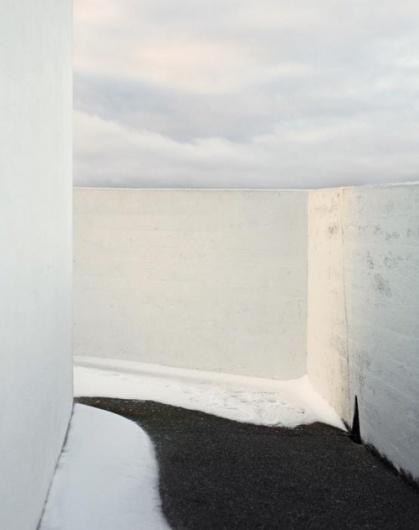 perfect stranger #architecture #snow #landscape
