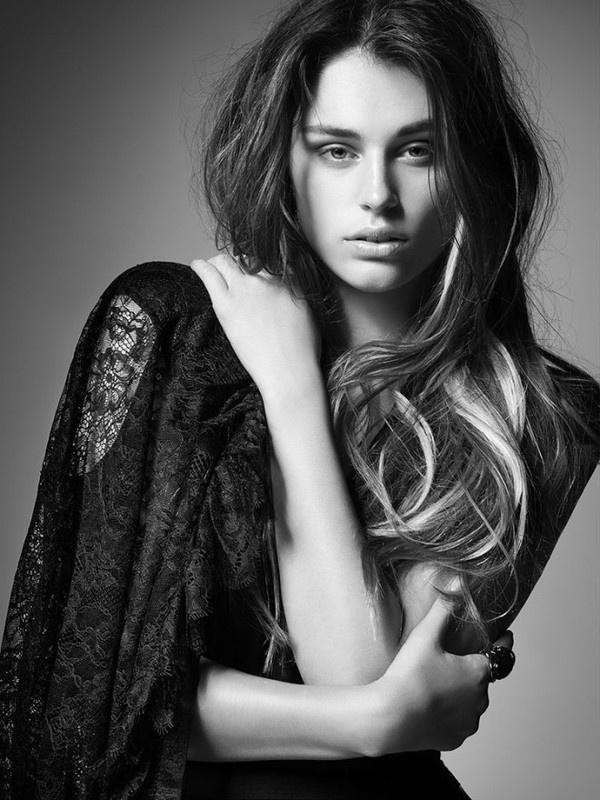 Kylie James by Danny Cardozo #fashion #photography #inspiration