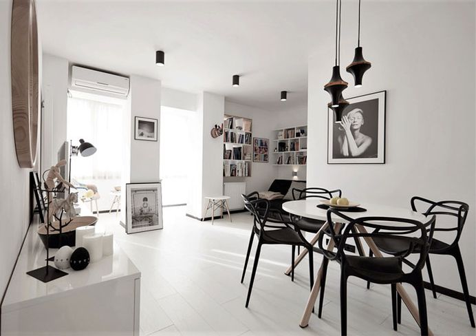 Creative Home Decor 40 Sqm And Studio Image Ideas Inspiration On Designspiration