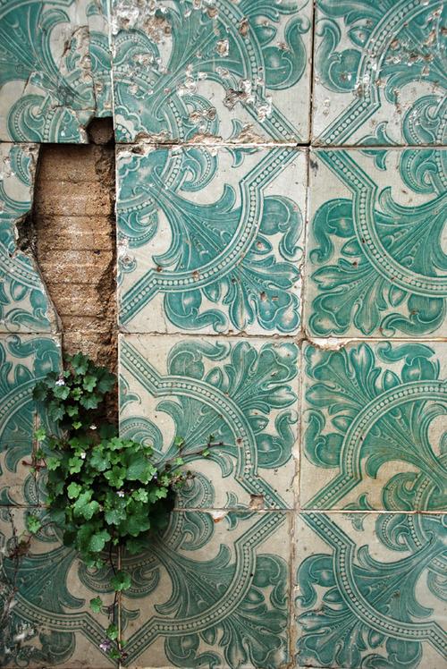 FRESH SHIT AND FILTH #mosaic #pattern