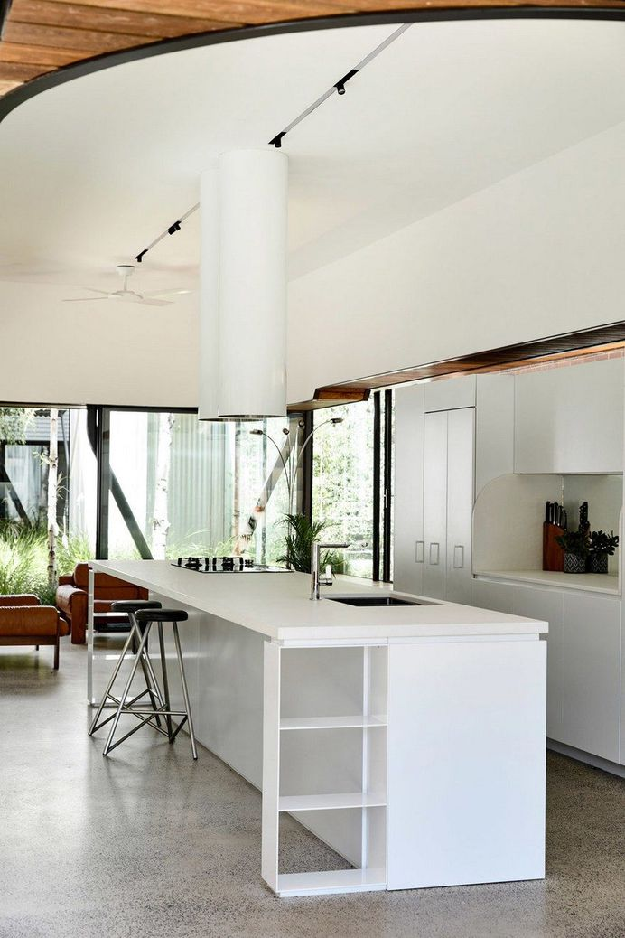 King Bill House: Renovation and Extension of a Double Story Terrace House 11