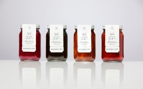 Anagrama | Bermellón #packaging #jar #marmalade