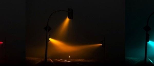 Traffic Lights by Lucas Zimmermann #inspiration #photography #light