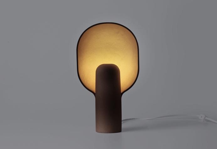 Ware Lamp