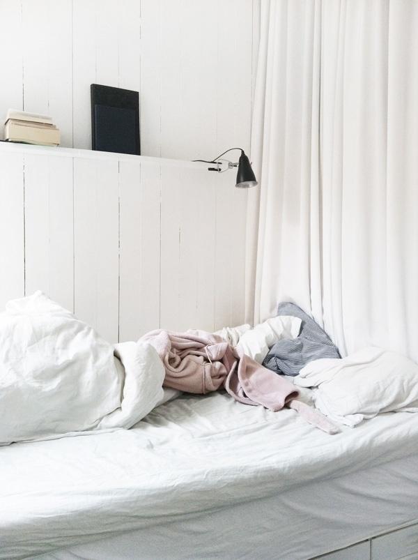 Blogg för Fridas Fina   Lovely Life #bed