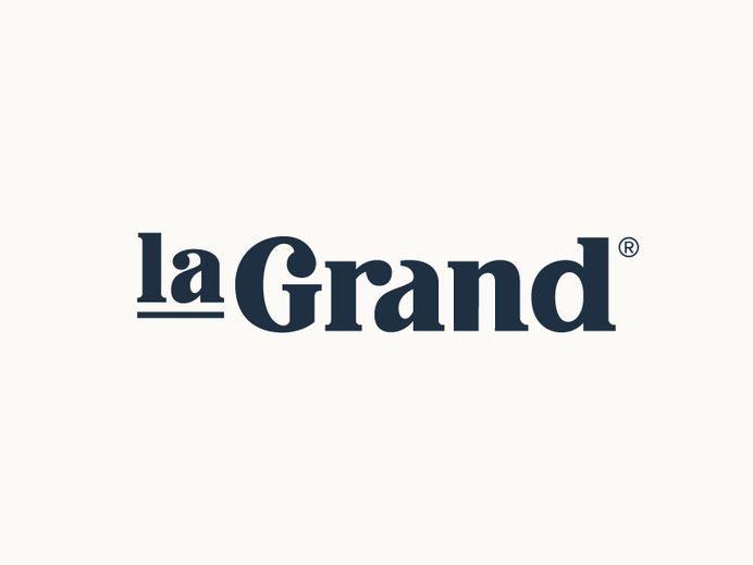 La Grand - Serif