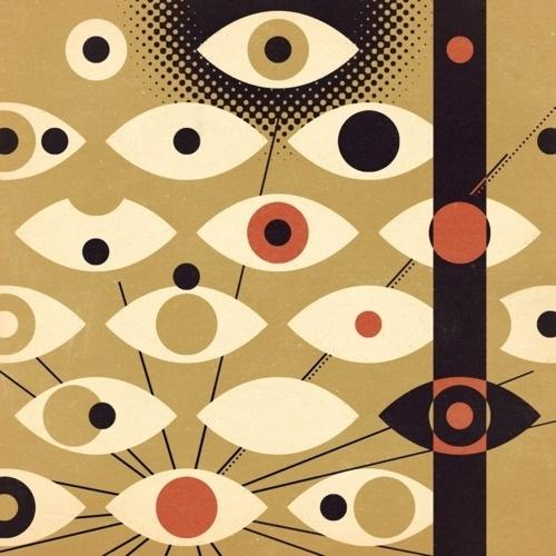 tumblr_lv6m3tBKwX1qzq15oo1_500.jpg 500×500 pixels #modern #zara #eyeball #eye #illustration