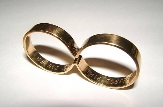 Rodrigo Oliveira - We are in this together - Artwork details at artnet #together #sculpture #ring #art